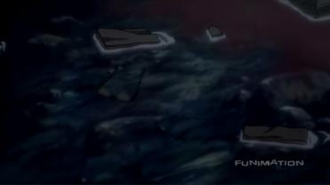 Elegy of Entrapment Verse 2 - Jin dies...